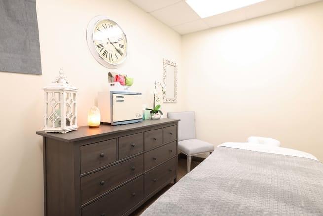 Massage Table Calming Touch Massage Lehi Utah